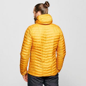 Yellow Montane Montane Men's Icarus Jacket