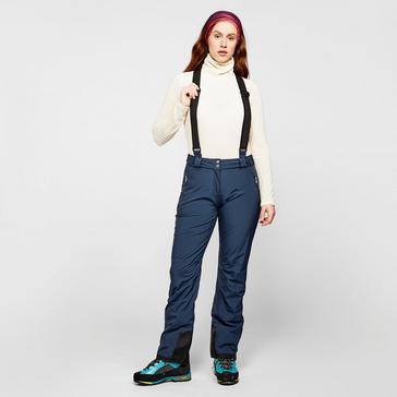 Navy Dare 2B Women's Effused Ski Pants