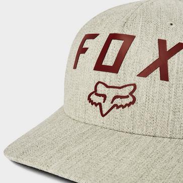 Grey Fox Men's Number 2 Flexfit Hat
