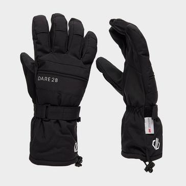 Black Dare 2B Men's Hold On II Gloves