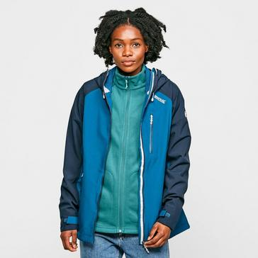 Blue Regatta Women's Birchdale Waterproof Jacket