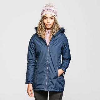 Womens Myla Waterproof Insulated Jacket