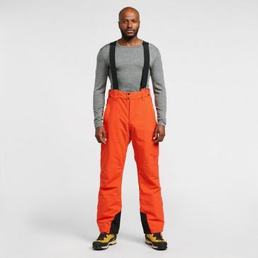 Orange Protest Men's Owens Ski Pants