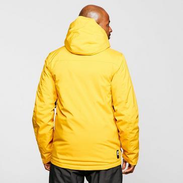 Yellow Protest Protest Men's Timo Ski Jacket