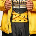 Yellow Protest Protest Men's Timo Ski Jacket image 1