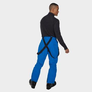 Blue Protest Men's Owens Snow Pants