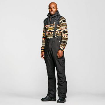Black Protest Men's Owens Snow Pant