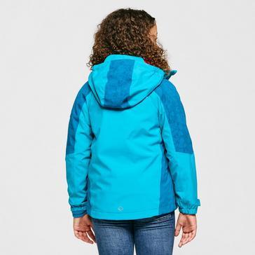 Blue Regatta Kids' Hydrate 3-in-1 Jacket