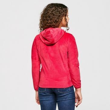 Pink Regatta Kids' Tapley Fleece
