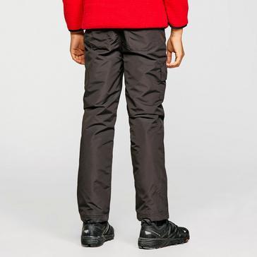 Grey Regatta Kids' Line Sorcer Trousers
