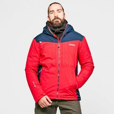 Red Regatta Men's Highton Insulated Jacket