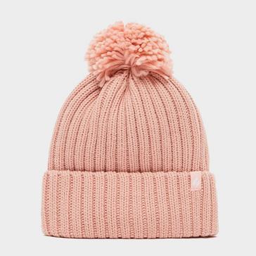 Pink Heat Holders Women's Arden Pom Pom Hat