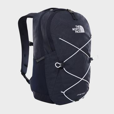 Navy The North Face Jester 27L Backpack