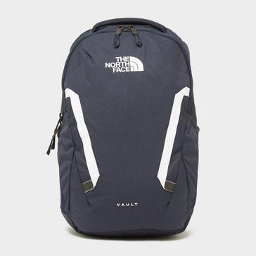 Navy The North Face Vault 26L Backpack