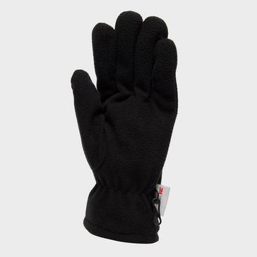 Black Peter Storm Men's Waterproof Thinsulate Gloves