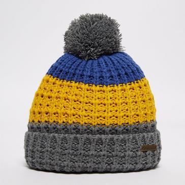 Multi Trekmates Kids' Jack Knitted Hat