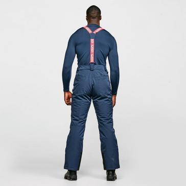 Navy Ellesse Men's Parsons Pants