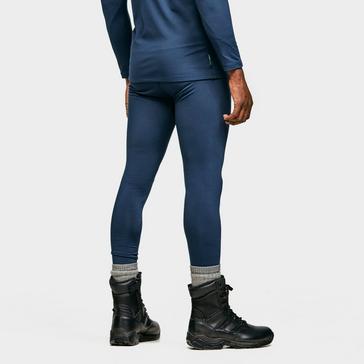 Navy Ellesse Men's Dixon Baselayer Pants