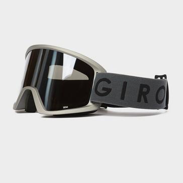 Grey GIRO Kids' Semi™ Goggle
