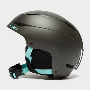 Black GIRO Women's Ceva Snow Helmet
