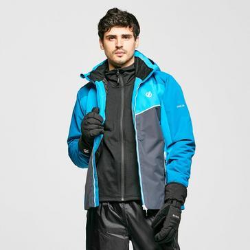 Blue Dare 2B Men's Observe Waterproof Insulated Ski Jacket