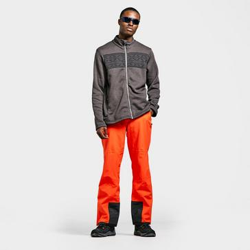 Orange Dare 2B Men's Achieve II Waterproof Ski Pants