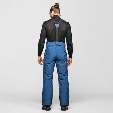 Navy Dare 2B Men's Achieve II Waterproof Ski Pants
