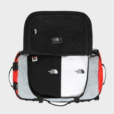 Multi The North Face Gilman Duffel Bag (Small)