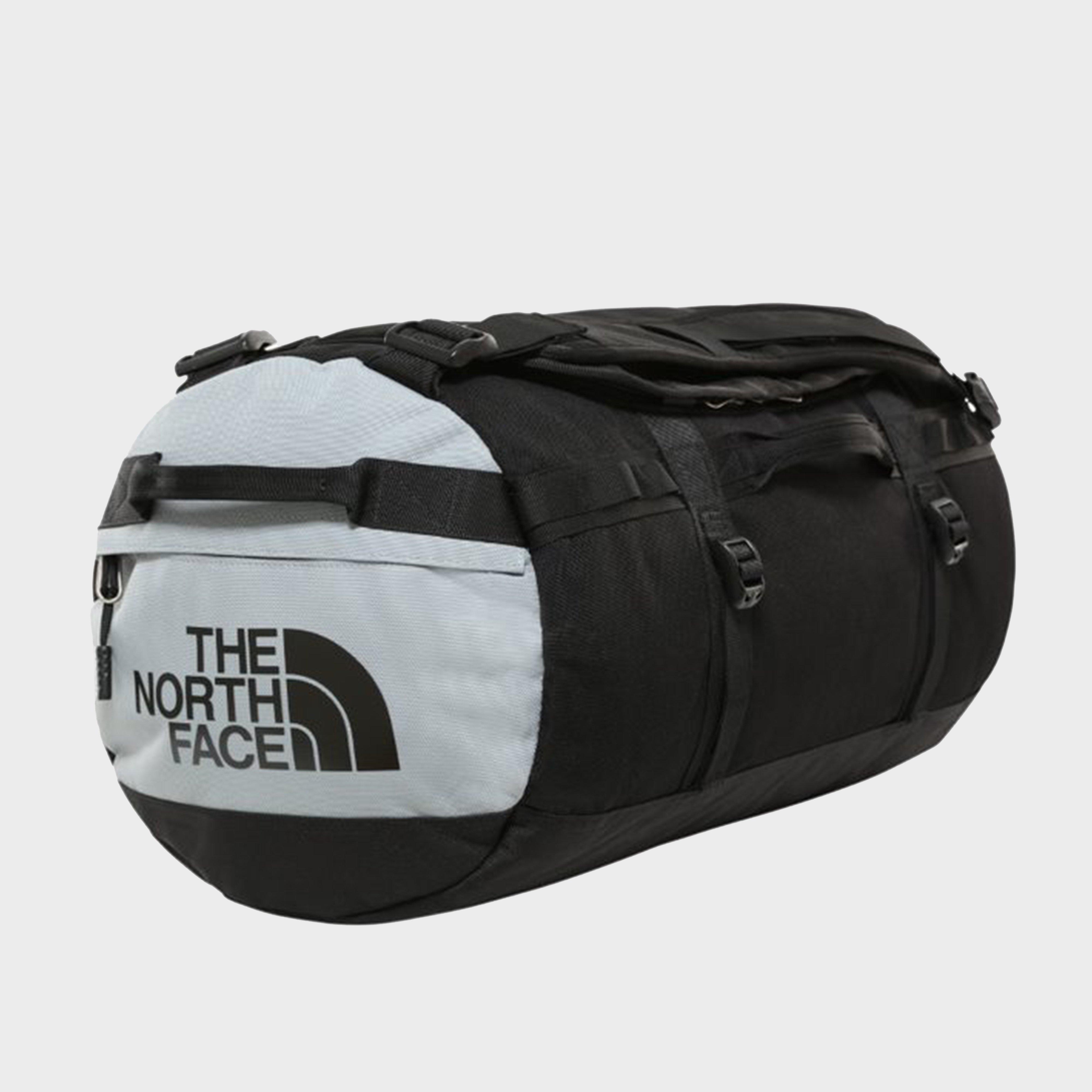 The North Face Gilman Duffel Bag (Small) - Grey, Grey
