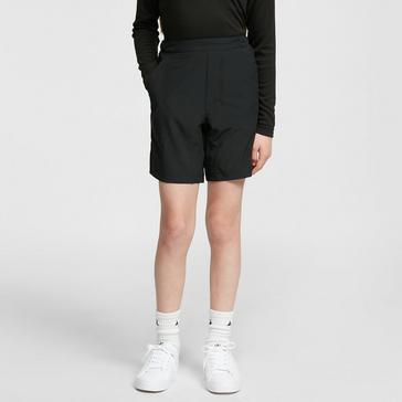 Black Altura Kids' Baggy Shorts