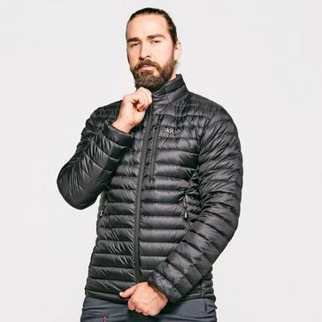 Rab Men's Microlight Jacket