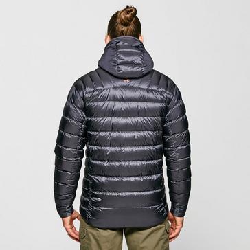 Grey Rab Men's Electron Pro Jacket