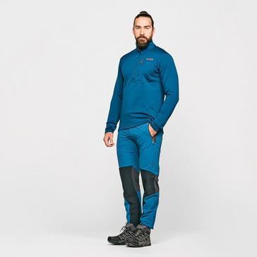 Deep Ink Rab Men's Geon Pull-On Fleece