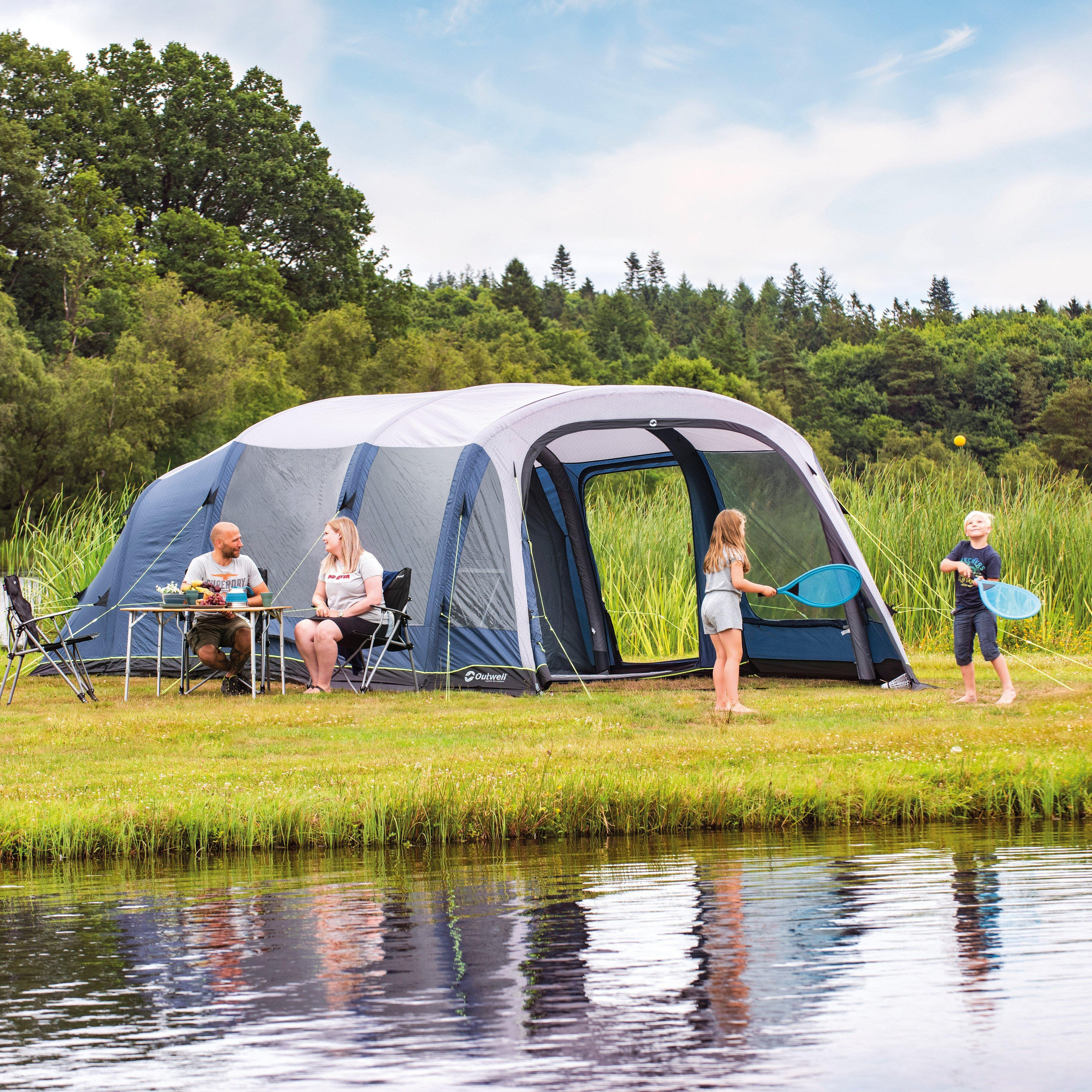 Outwell Glendo 6A Tent
