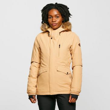 Cream Protest Women's Amanda Snow Jacket