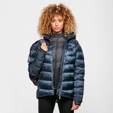 Blue Rab Women's Axion Pro Jacket