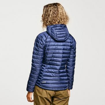 Rab Women's Microlight Alpine ECO Down Jacket
