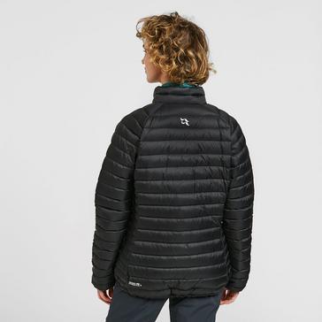 Black Rab Women's Microlight Jacket