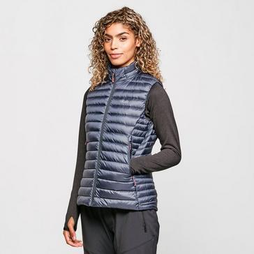 Ocean Rab Women's Microlight Vest