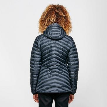 Grey Rab Women's Cirrus Alpine Jacket