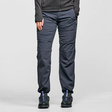 Grey Rab Women's Incline VR Pants