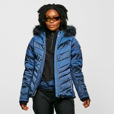 Blue Dare 2B Women's Dazzling Jacket