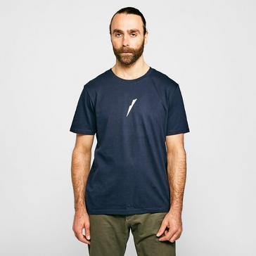 Navy DUCO Unisex Climbing T-Shirt