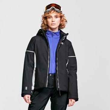 Black Dare 2B Women's Enclave Jacket