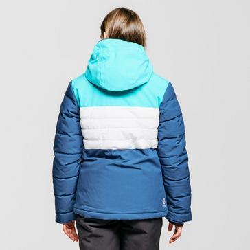 Blue Dare 2B Kids' Freeze Jacket