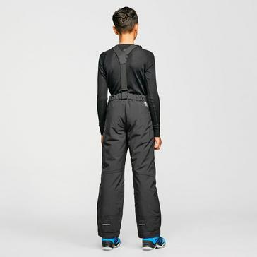 Black Dare 2B Kids' Outmove II Ski Pants