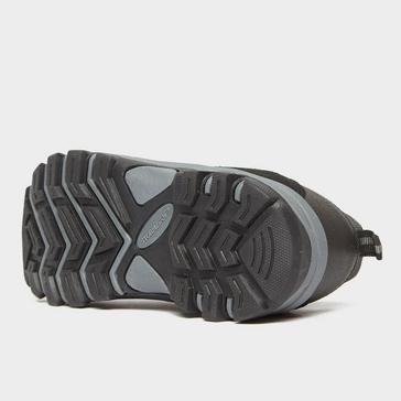 Black Peter Storm Kids' Buxton Walking Shoe