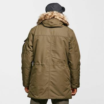 Brown Craghoppers Men's Bishorn Jacket