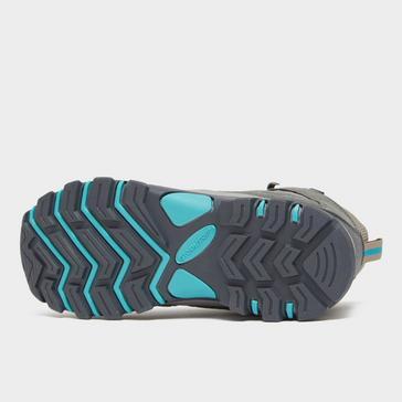 Grey Peter Storm Women's Dovedale Waterproof Walking Boot