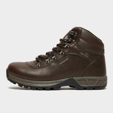 Brown Peter Storm Men's Rivelin Walking Boots